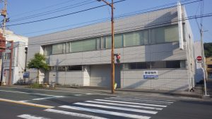 建物イメージ画像